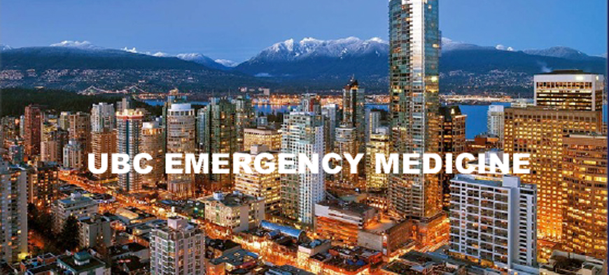 RCPS-EM Residency | Department of Emergency Medicine