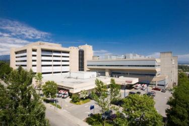 Royal Columbian Hospital