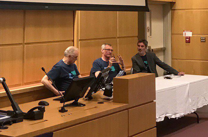 BC Emergency Medicine Panel Presentation