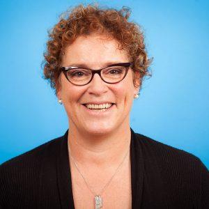 Dr. Laurie Morrison
