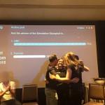 RCPC Resident UBC SIM Team Winning
