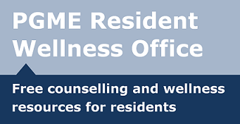 Resident Wellness Office