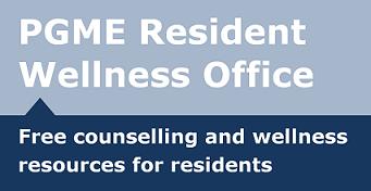 Resident Wellness Office